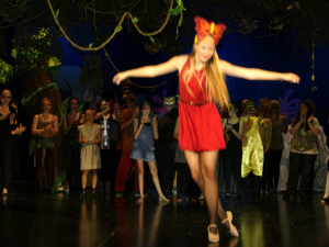 Musical The Jungle Book