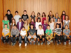 Klassenfotos 2009-10