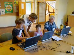 Robotik Workshop VS Hartberg