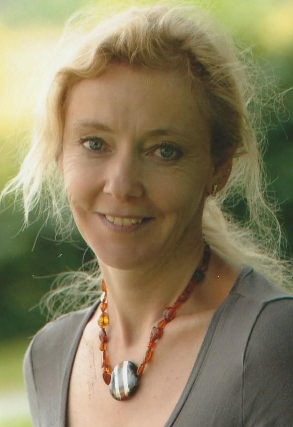Elternvereinsobfrau Mag. Petra Brunner