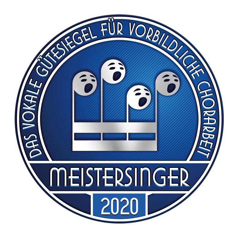 Gütesiegel Meistersinger